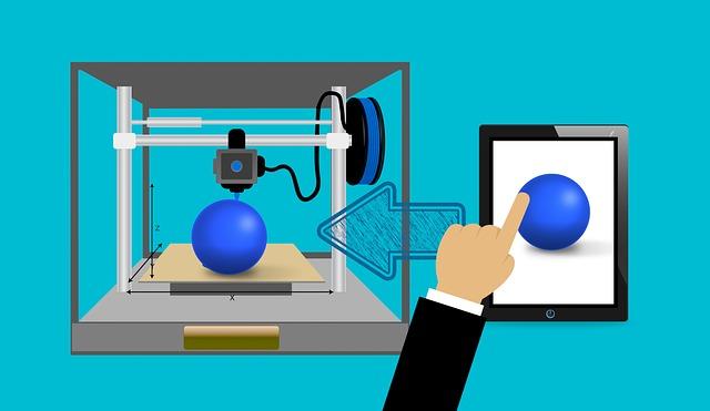 comment fonctionne une imprimante 3d